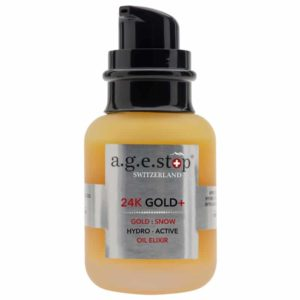 24K GOLD HYDRO - ACTIVE OIL ELIXIR