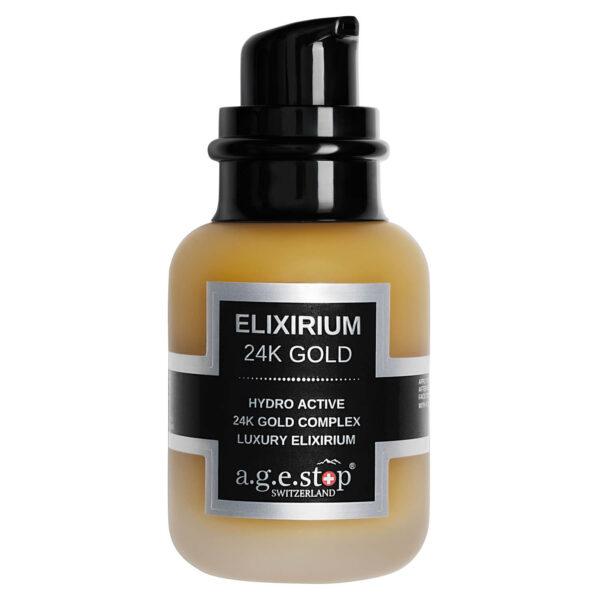 Elixirium 24k gold