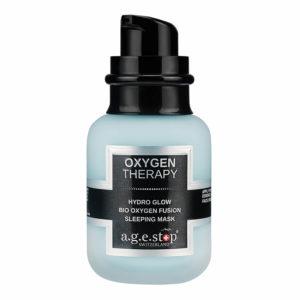 Bio Oxygen Fusion Sleeping Mask