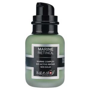 Marine Retinol SOS Balm