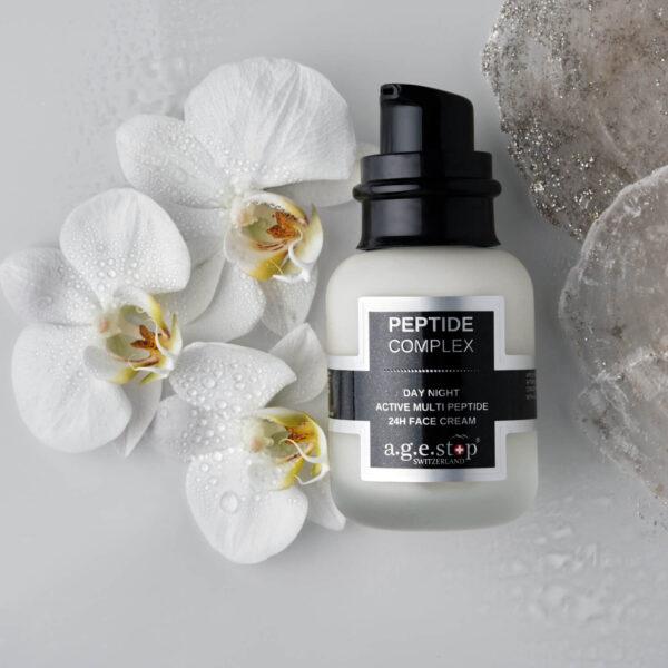 Peptide Complex face cream
